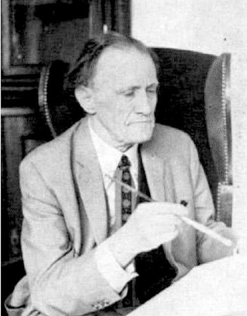 Otto von Wille